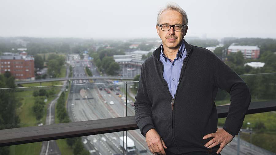 Jukka Anttila